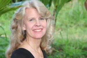 Our Wedding Planner, Susan Craft
