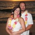 Kristy & Jeremy's – Maui Me Wedding