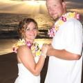 Libby & Todd's Maui Me Wedding